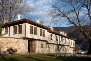 Калоферски манастир