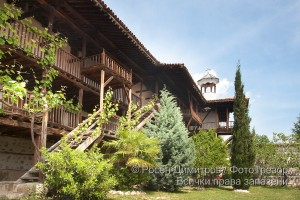 Рожески манастир