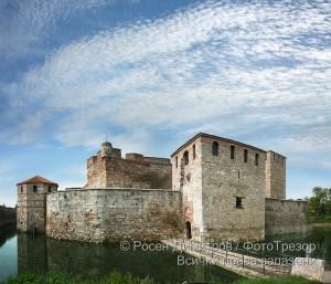 Крепостта Баба Вида
