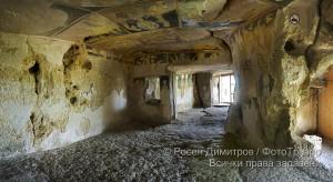 "Скален манастир ""Св. Архангел Михаил"" , с. Иваново"