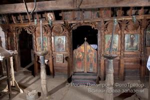 църква Св. Константин и Елена, с. Горно Луково
