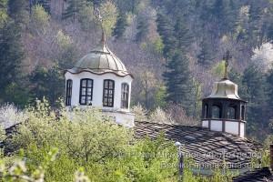 Църквата в с. Стефаново
