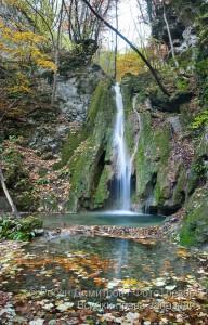 Водопад Сливодолско пръскало