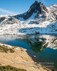 Езеро Близнака