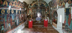 Кремиковски манастир Св. Георги Победоносец