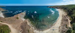 Залив Липите