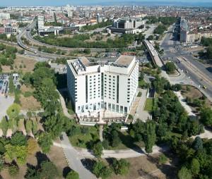 Хотел Хилтън, София