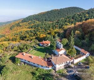Лозенски манастир